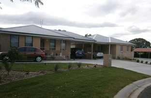 Picture of 5/4 Pullen Close, Grafton NSW 2460