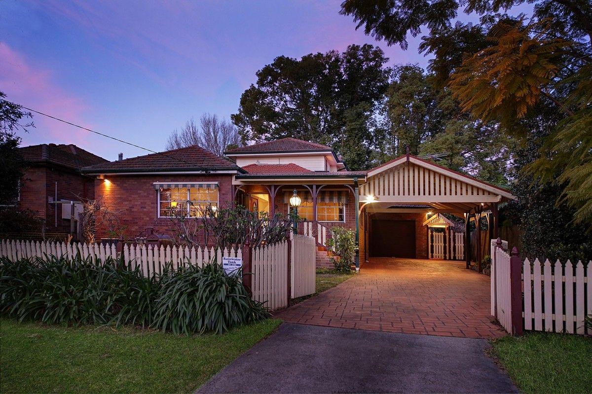 12 Ward Street, Eastwood NSW 2122, Image 1