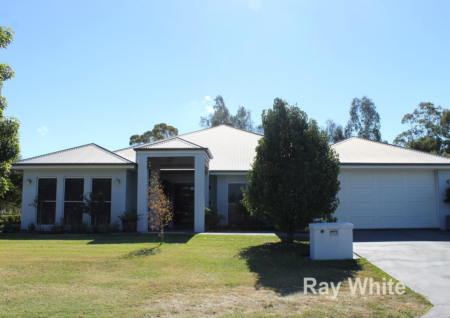 1 St Andrews Chase, Dalby QLD 4405, Image 0