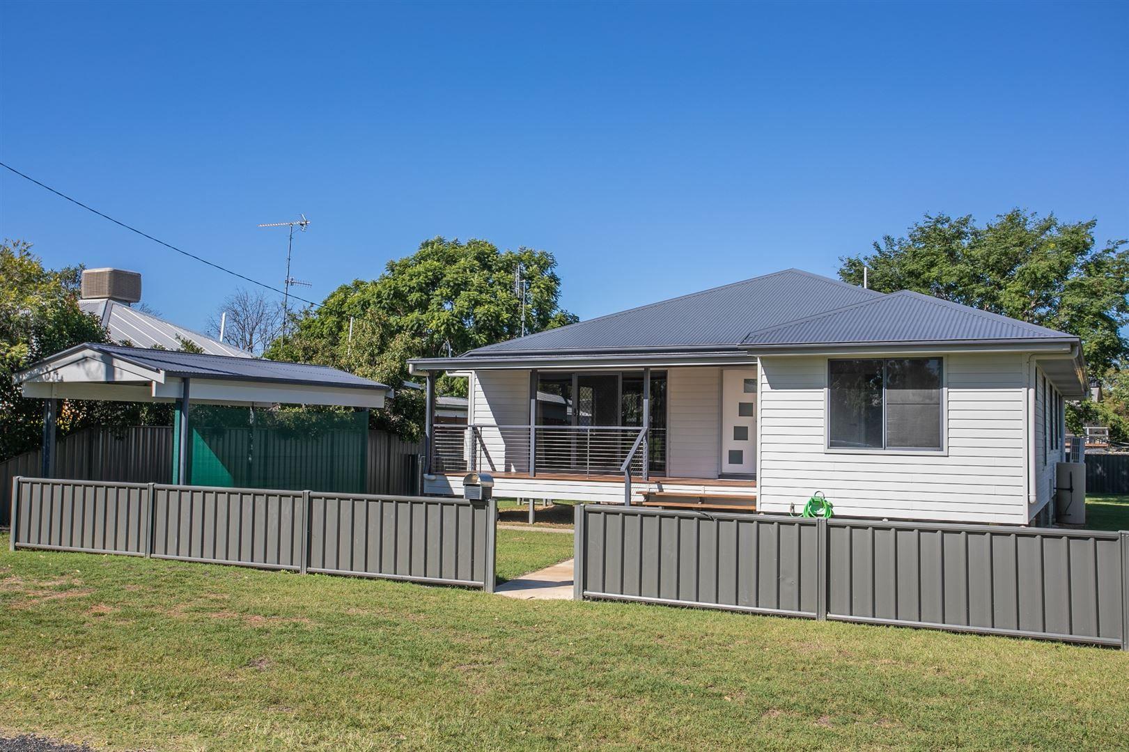 12 Graham Street, Chinchilla QLD 4413, Image 0