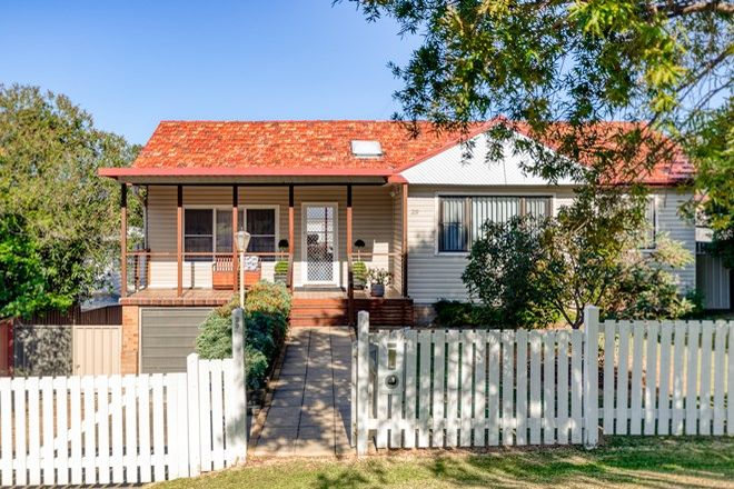 Picture of 29 Boundary Street, WALLSEND NSW 2287
