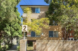 Picture of 4/2 Union Street, West Ryde NSW 2114