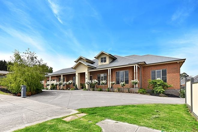 Picture of 25 Hillcrest Drive, WESTMEADOWS VIC 3049