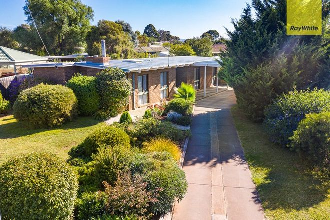 Picture of 8 Russell Street, DARLEY VIC 3340