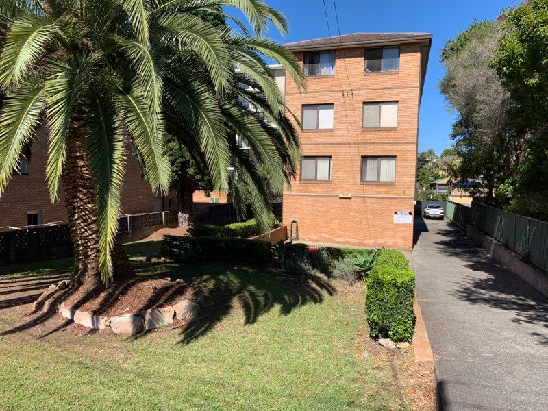 2/41 Campbell Street, Wollongong NSW 2500, Image 0