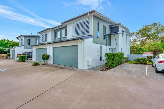 Picture of 3/3 Hancox Place, ROBINA QLD 4226