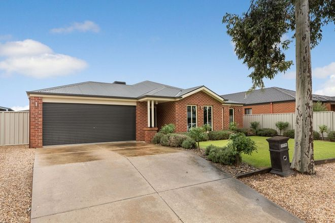 Picture of 17 Arinya Close, ASCOT VIC 3551