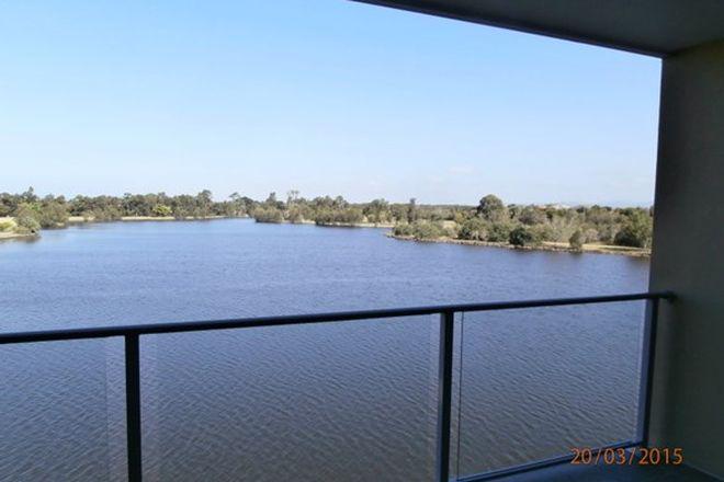 Picture of 57/5074 Emerald Islands Drive, CARRARA QLD 4211