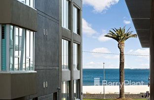 Picture of 203/65 Beach Street, Port Melbourne VIC 3207