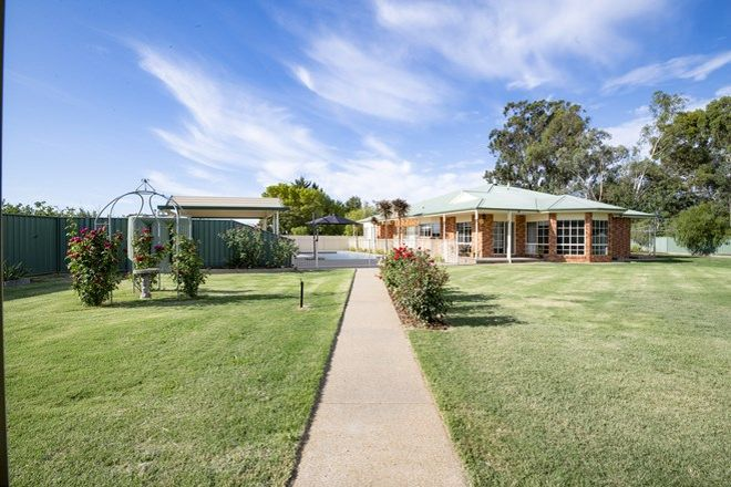 Picture of 211 Hill Road, LEMNOS VIC 3631