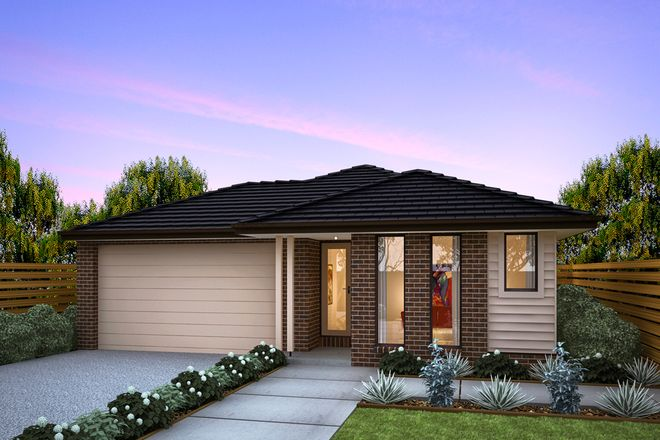 Picture of 1718 Millbrook Drive, WYNDHAM VALE VIC 3024