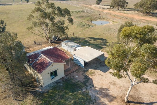 Picture of 19 Mills Road, DAYSDALE NSW 2646