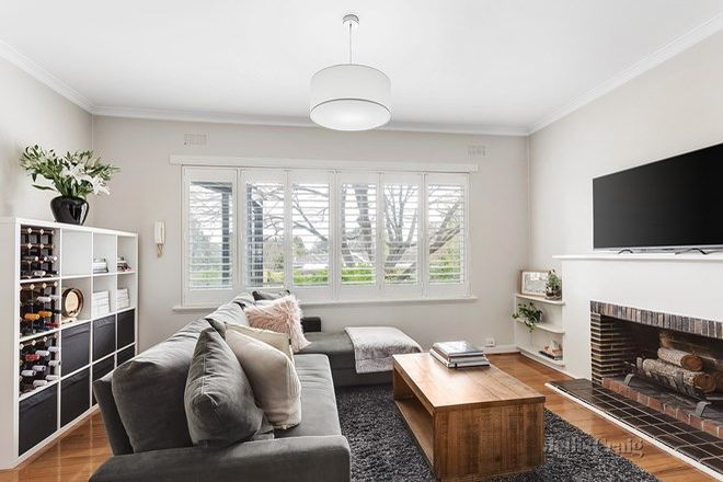 Picture of 1/20 Chaucer Crescent, CANTERBURY VIC 3126