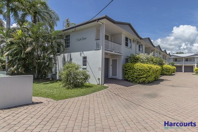 Picture of 1/5 Soule Street, HERMIT PARK QLD 4812