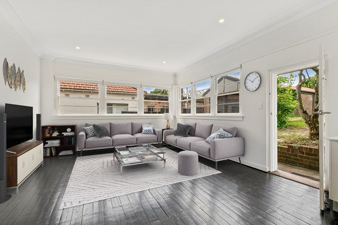 Picture of 33 Shaw Ave, KINGSFORD NSW 2032