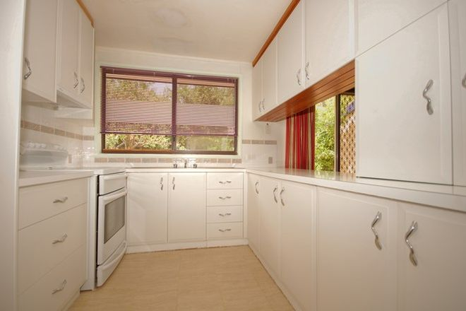 Picture of 8 Spinifex Street, KINGSTON ACT 2604