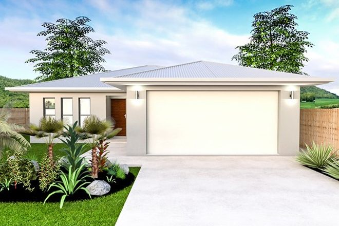 Picture of Lot 311 Bulleringa Loop, MOUNT PETER QLD 4869