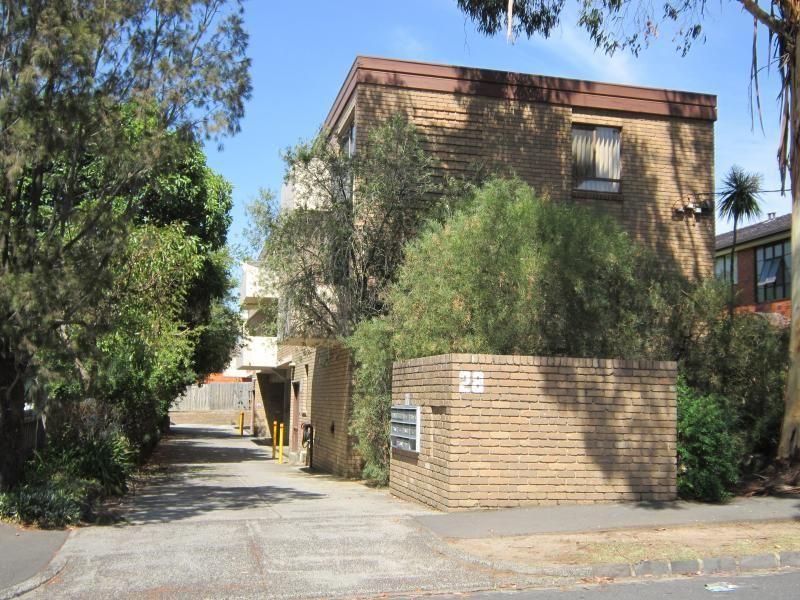 8/28 Gladstone Street, Kew VIC 3101, Image 0