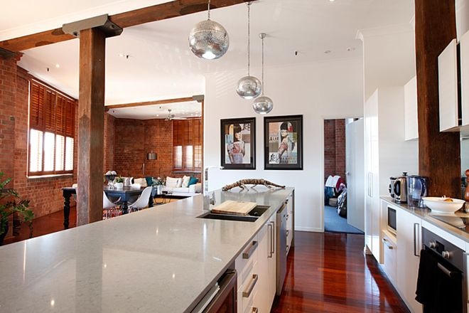 Picture of 11/241 Arthur Street, TENERIFFE QLD 4005