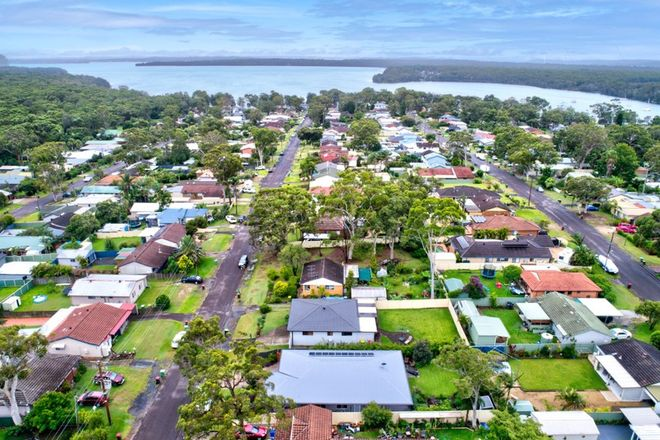 Picture of 54 Leumeah  Avenue, CHAIN VALLEY BAY NSW 2259