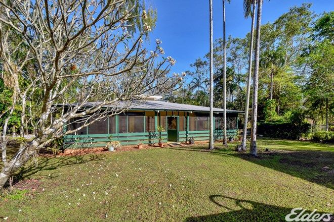 Picture of 35 Ewart Road, LAMBELLS LAGOON NT 0822