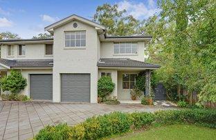 Picture of 8 Adams Avenue, Turramurra NSW 2074