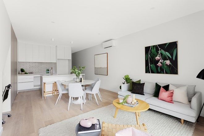 Picture of 4/6 St Georges Avenue, BENTLEIGH EAST VIC 3165