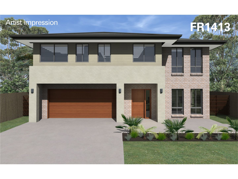 Lot 8 Kingfisher Place, Chapel Hill QLD 4069, Image 0