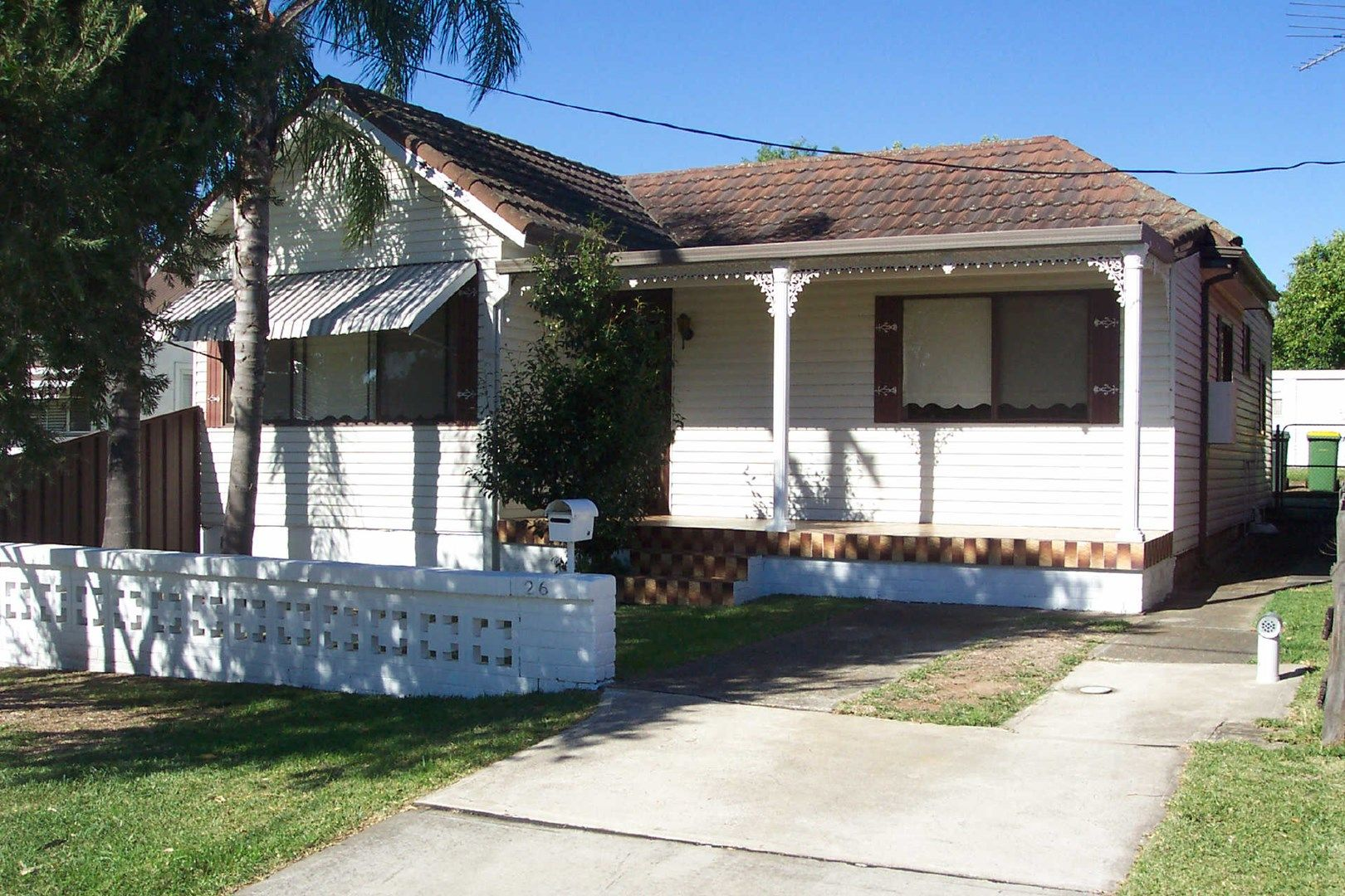 26 WEST STREET, Guildford NSW 2161, Image 0