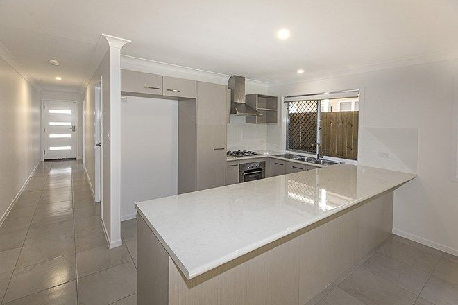 Picture of 2/47 Bourke Street, BRASSALL QLD 4305