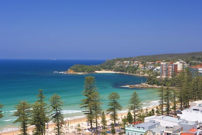 930/22 Central  Avenue, Manly NSW 2095, Image 0