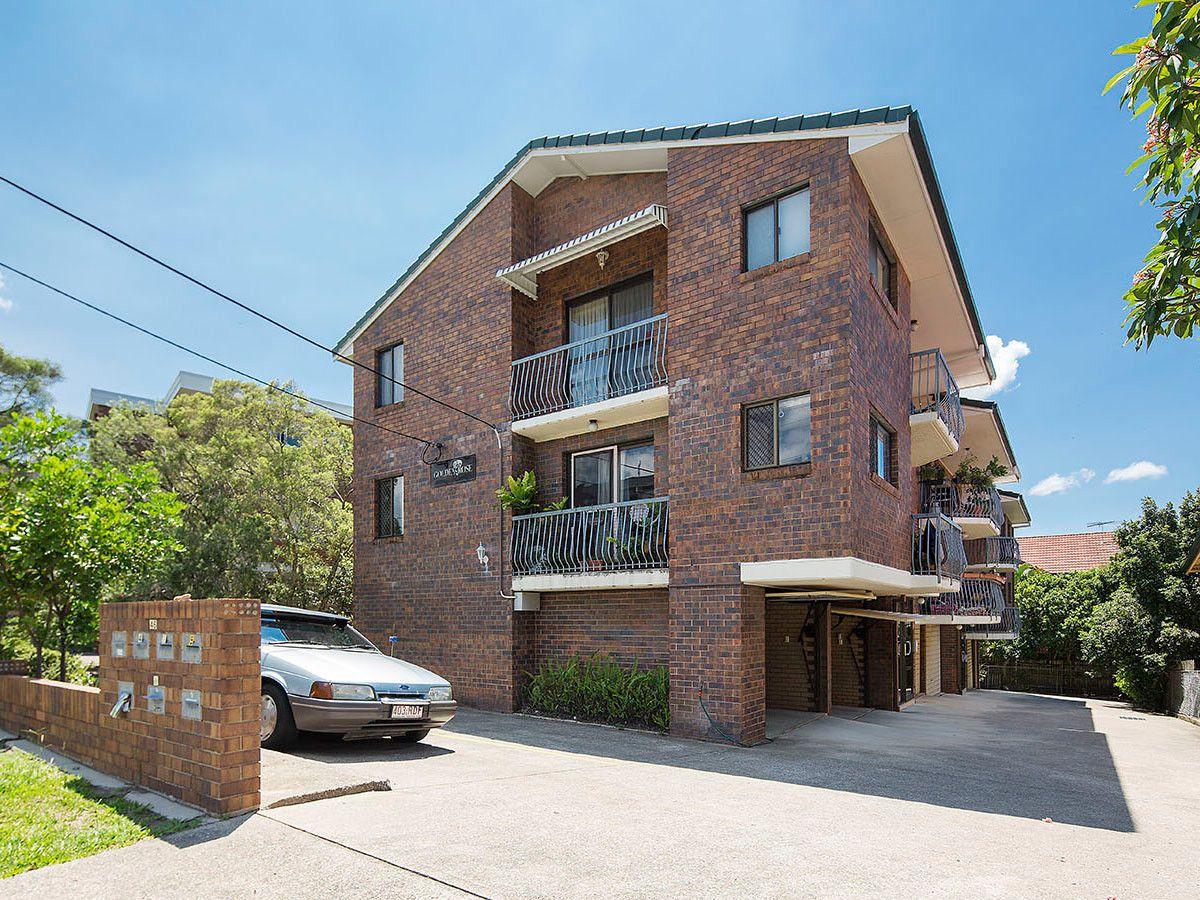 3/46 Eighth Avenue, Coorparoo QLD 4151, Image 0