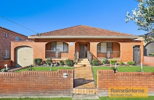 Picture of 122 Millett Street, Hurstville NSW 2220