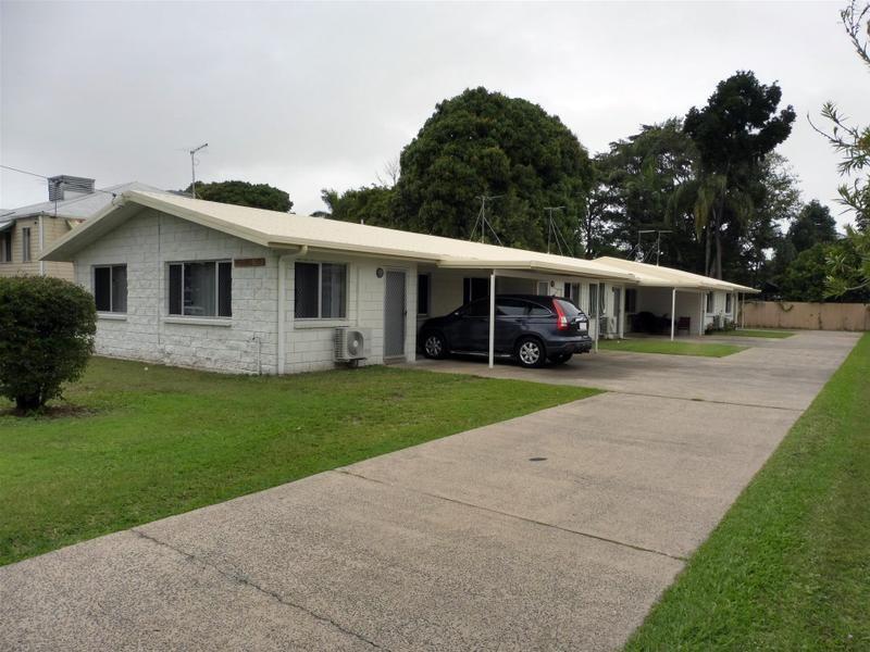 5/15 Norris Street, Mackay QLD 4740, Image 0