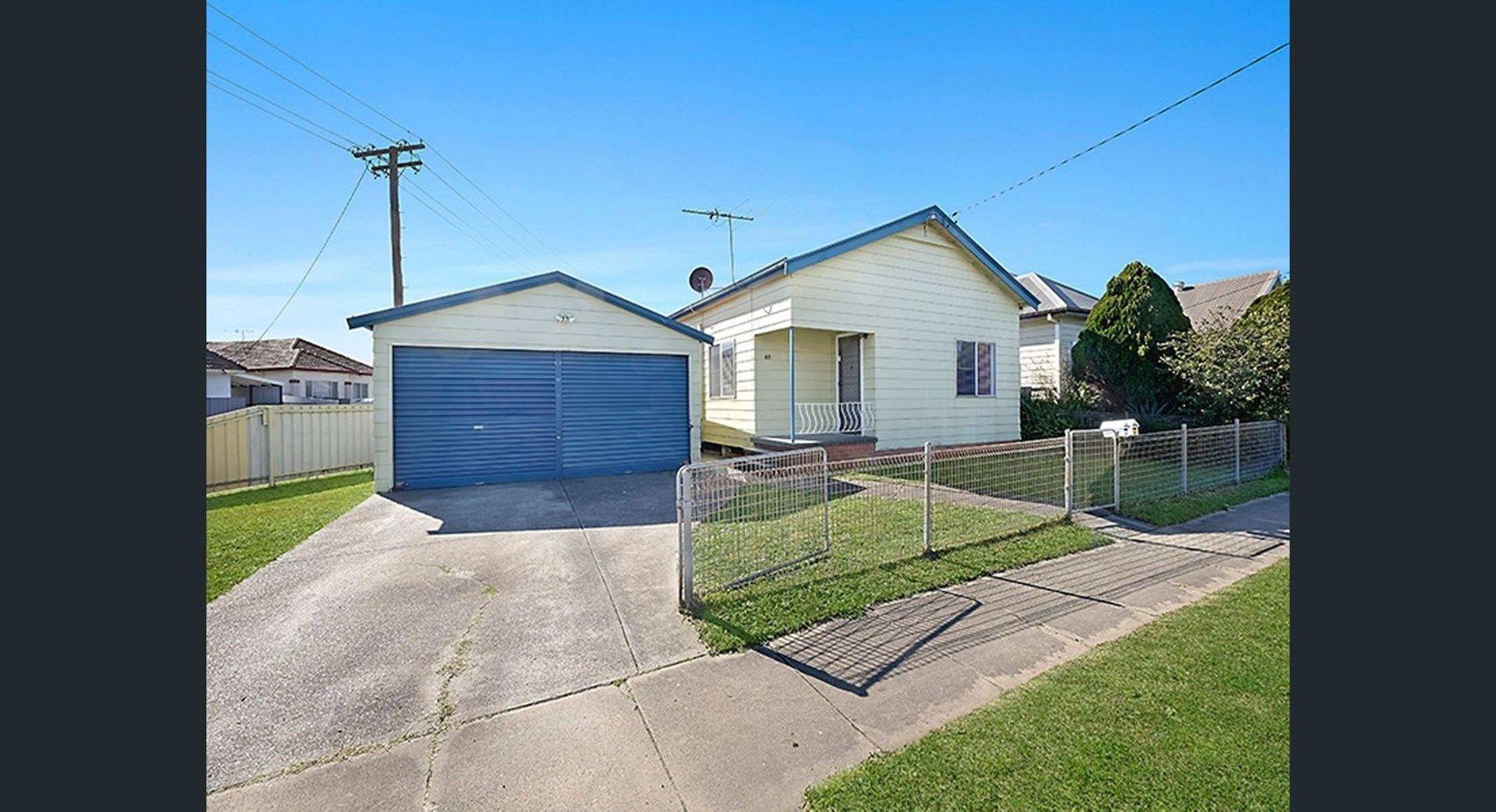 48 Macquarie Street, Mayfield NSW 2304, Image 0