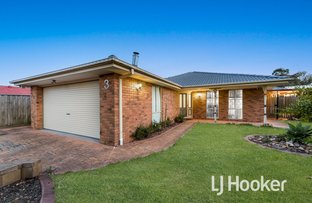 Picture of 3 Ronans Retreat, Lynbrook VIC 3975