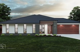 Picture of Lot 8 Hitching Rail Dr, Tanby QLD 4703