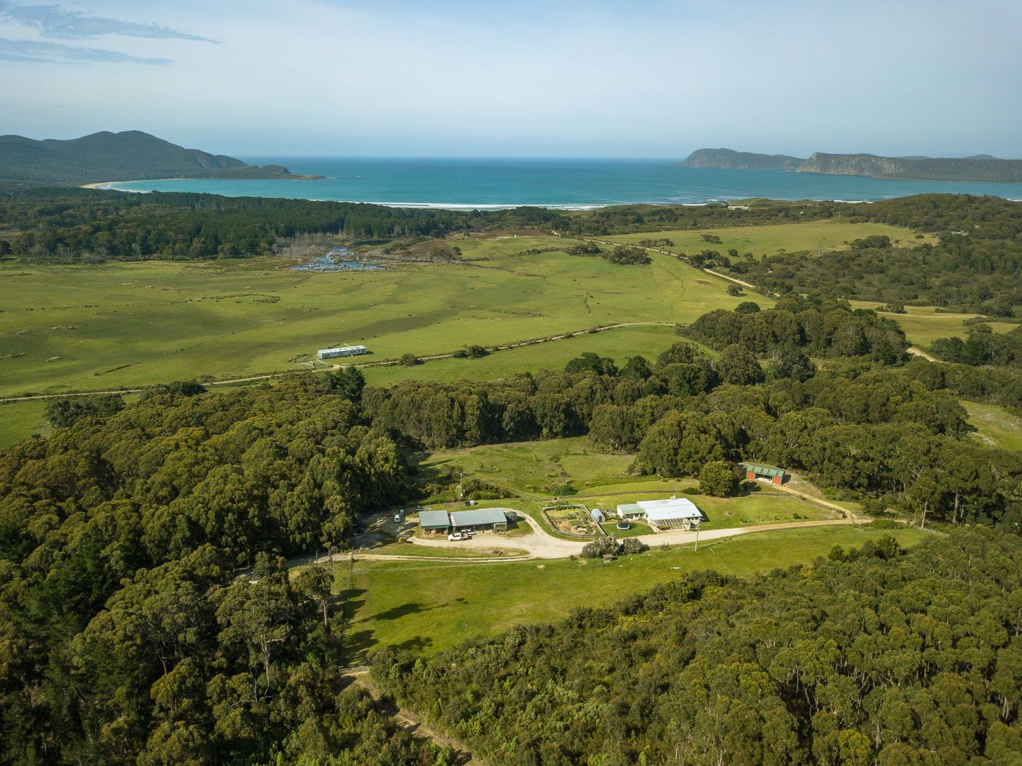 Lot 3/777 Cloudy Bay Road, South Bruny TAS 7150, Image 2