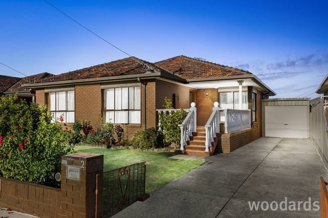 Picture of 2 Brigette Court, LALOR VIC 3075
