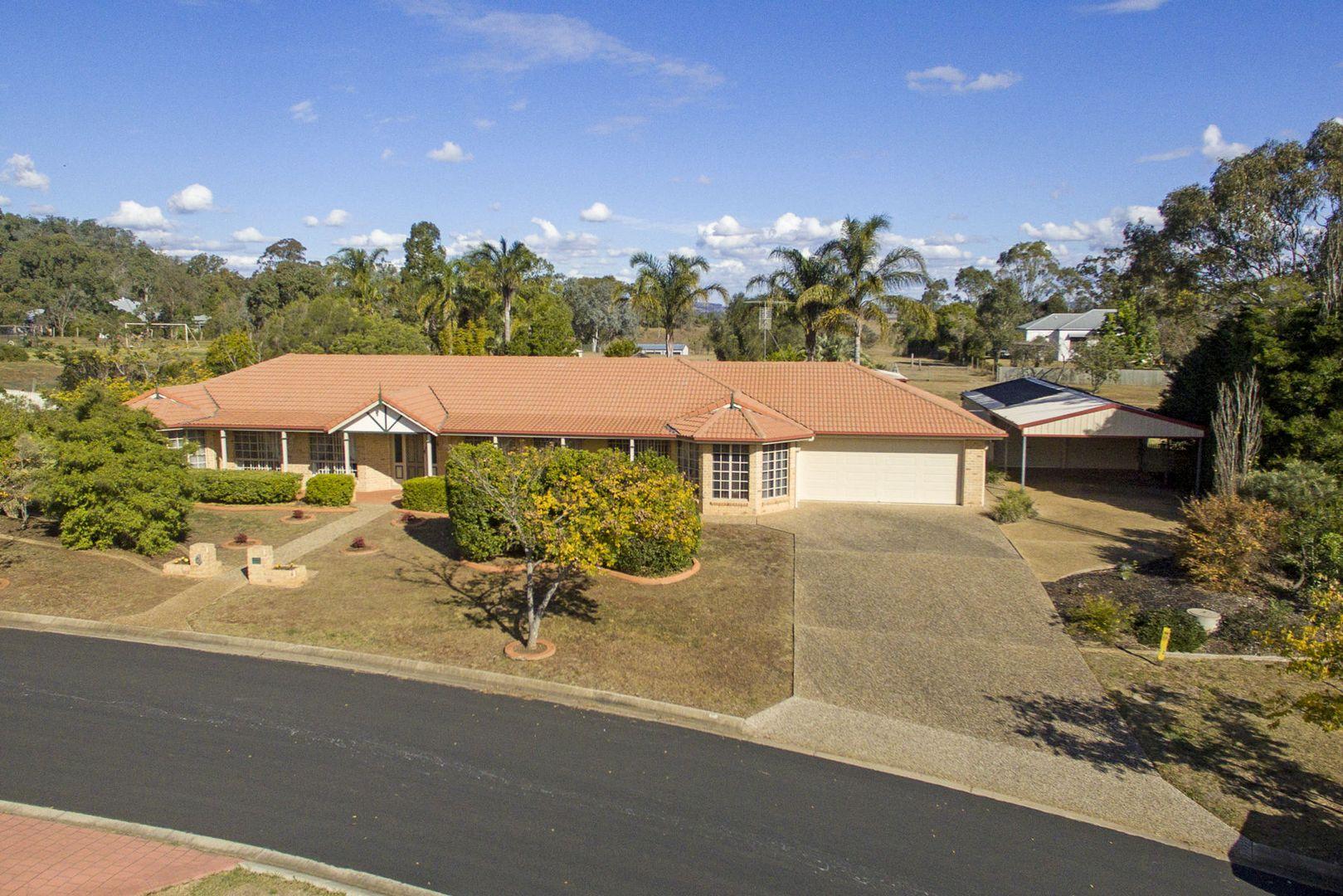 4 Jackson Close, Hodgson Vale QLD 4352, Image 1