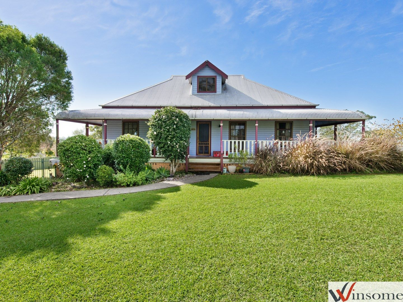 9A Campbell Place, Aldavilla NSW 2440, Image 0
