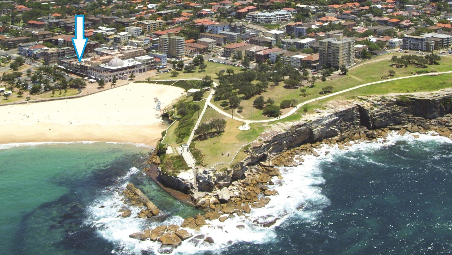 7/155-159 Dolphin Street, Coogee NSW 2034, Image 0