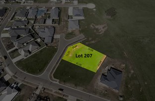 Picture of Lot 207 Davey Court, Strathalbyn SA 5255