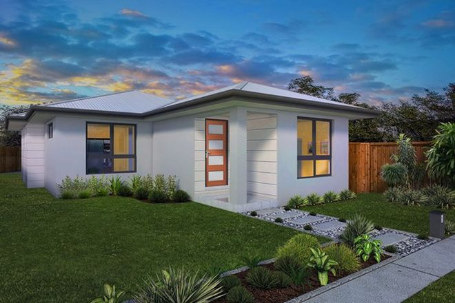 Picture of Lot 1128 Hurricane Street, The Village, OONOONBA QLD 4811
