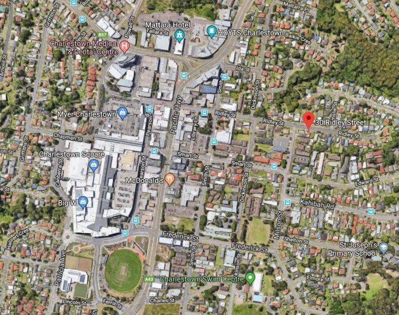 30 Ridley Street, Charlestown NSW 2290, Image 1