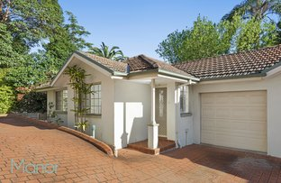 Picture of 8/12-14 Cook Street, Baulkham Hills NSW 2153