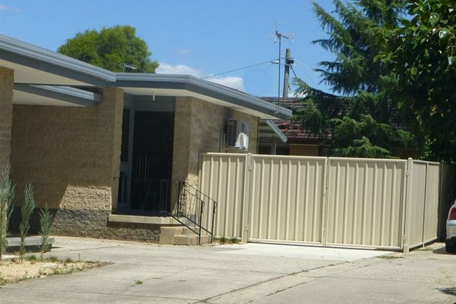 Picture of 2/137 Lawrence Street, WODONGA VIC 3690