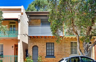 Picture of 37 Mort Street, Balmain NSW 2041