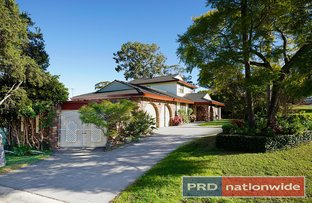 Picture of 1 Holt Court, Penrith NSW 2750