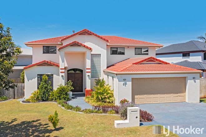 Picture of 81 Morris Circuit, THORNLANDS QLD 4164